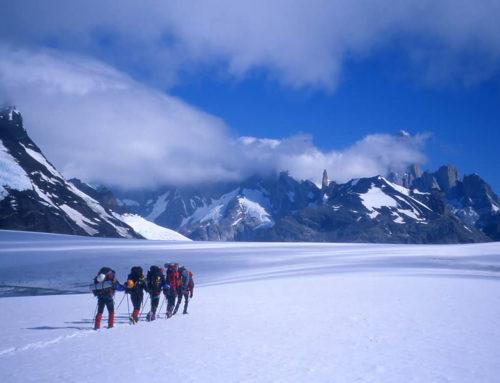 Patagonia 2006