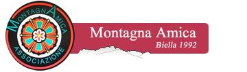 Montagna Amica Biella Logo